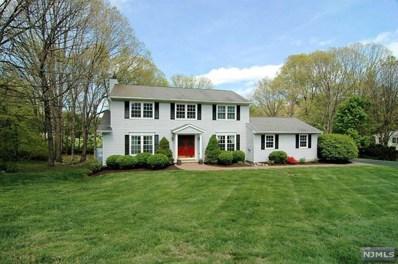 10 OVERHILL Terrace, Jefferson Township, NJ 07438 - MLS#: 1820139