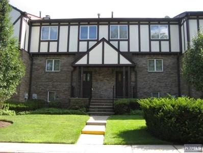 4 CANTERBURY Lane UNIT 4, New Milford, NJ 07646 - MLS#: 1820151