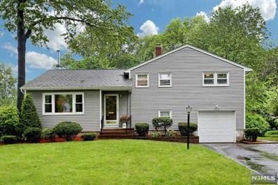 83 THURSTON Terrace, Glen Rock, NJ 07452 - MLS#: 1820165