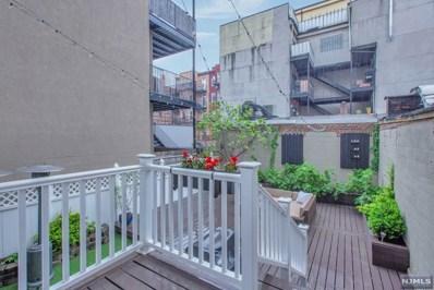 403 ADAMS Street UNIT 1, Hoboken, NJ 07030 - MLS#: 1820168