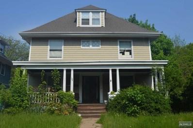 188 GROVE Street, Montclair, NJ 07042 - MLS#: 1820191