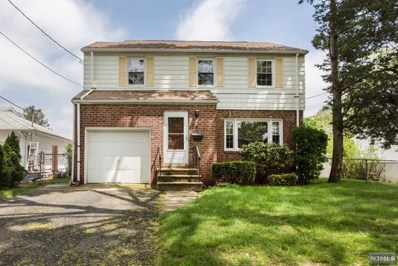 23 STELLING Avenue, Maywood, NJ 07607 - MLS#: 1820207