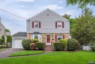 206 DORCHESTER Road, River Edge, NJ 07661 - MLS#: 1820216