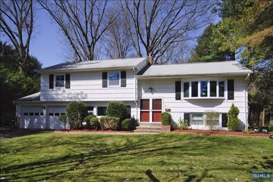 82 LYONS Place, Westwood, NJ 07675 - MLS#: 1820232