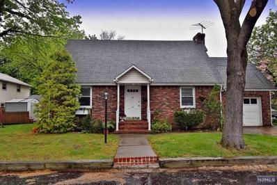 111 LOUIS Street, Hackensack, NJ 07601 - MLS#: 1820237