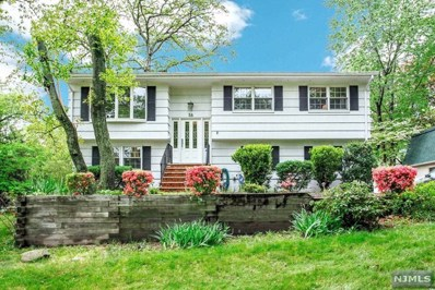 58 COTTAGE Place, Westwood, NJ 07675 - MLS#: 1820252