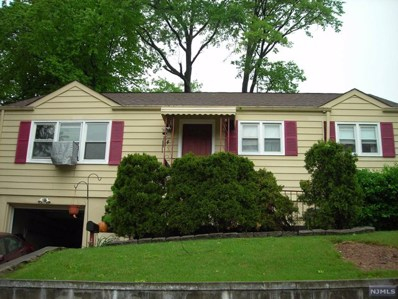 4 RUTH Avenue, Clifton, NJ 07014 - MLS#: 1820258