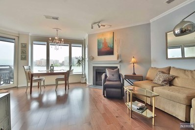 600 HARBOR Boulevard UNIT 1028, Weehawken, NJ 07086 - MLS#: 1820266