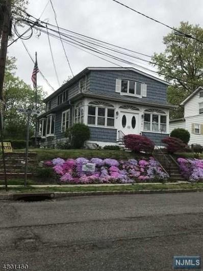 1 SMALLWOOD Avenue, Belleville, NJ 07109 - MLS#: 1820269