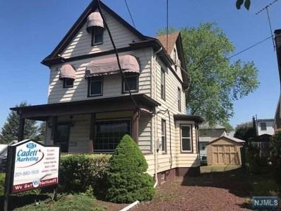 183 MARKET Street, Saddle Brook, NJ 07663 - MLS#: 1820276