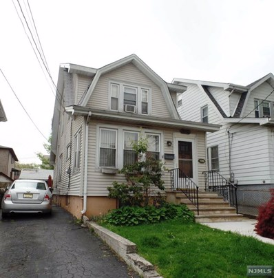 486 WASHINGTON Avenue, Cliffside Park, NJ 07010 - MLS#: 1820277