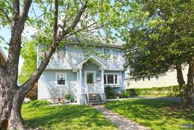 6 EMERSON Street, Clifton, NJ 07013 - MLS#: 1820297