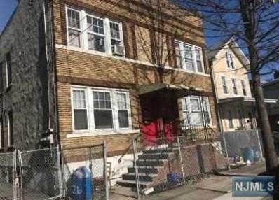 524-526 3RD Street, Newark, NJ 07107 - MLS#: 1820312