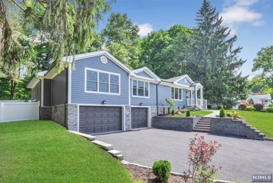 96 BROOK Road, Park Ridge, NJ 07656 - MLS#: 1820326