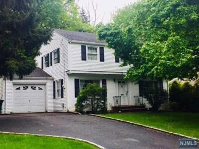 56 JACOBUS Avenue, Little Falls, NJ 07424 - MLS#: 1820341