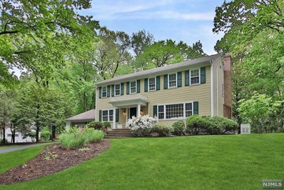 557 WELLINGTON Drive, Wyckoff, NJ 07481 - MLS#: 1820380