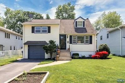 127 CATALPA Avenue, Hackensack, NJ 07601 - MLS#: 1820422