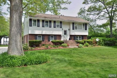 33 OAK Drive, West Milford, NJ 07438 - MLS#: 1820492