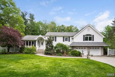 22 BROOK Way, Demarest, NJ 07627 - MLS#: 1820493