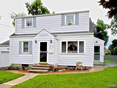 28-16 SHERMAN Place, Fair Lawn, NJ 07410 - MLS#: 1820501