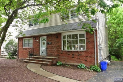 540 BROUGHTON Avenue, Bloomfield, NJ 07003 - MLS#: 1820528