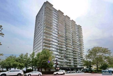 6050 BOULEVARD EAST UNIT 8B, West New York, NJ 07093 - MLS#: 1820558