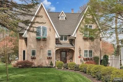 10 FAWN Terrace, Jefferson Township, NJ 07885 - MLS#: 1820572