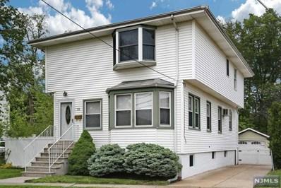55 VAN RIPER Avenue, Elmwood Park, NJ 07407 - MLS#: 1820577