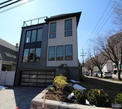 38 HILLIARD Avenue UNIT a, Edgewater, NJ 07020 - MLS#: 1820579