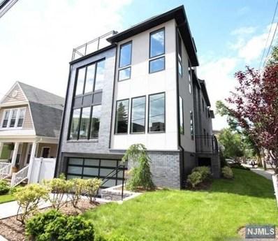 38 HILLIARD Avenue UNIT B, Edgewater, NJ 07020 - MLS#: 1820581