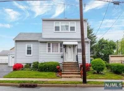 124 KINGSLAND Avenue, Lyndhurst, NJ 07071 - MLS#: 1820614