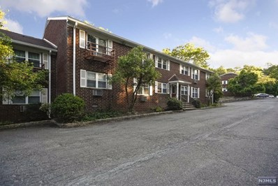 100 PIERSON MILLER Drive UNIT E19, Pompton Lakes, NJ 07442 - MLS#: 1820617