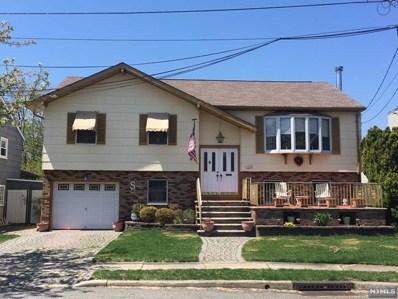 664 CHESTNUT Place, Secaucus, NJ 07094 - MLS#: 1820627