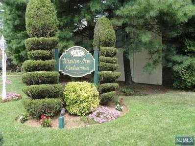 1307 INWOOD Terrace UNIT 17, Fort Lee, NJ 07024 - MLS#: 1820646