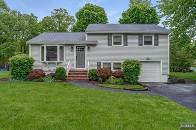 23 HENRIETTA Drive, Fairfield, NJ 07004 - MLS#: 1820655