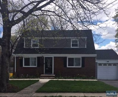 633 GLENWOOD Avenue, Teaneck, NJ 07666 - MLS#: 1820680