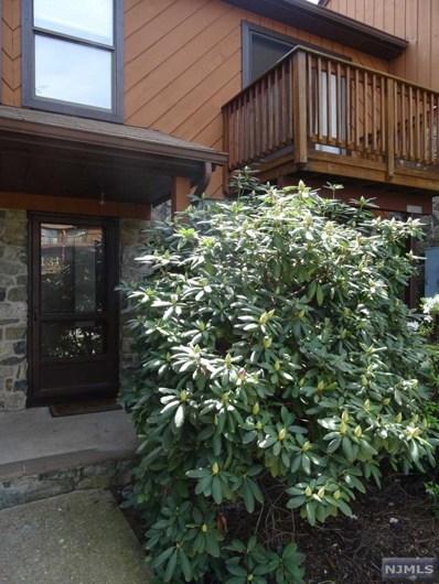 13J BROOKSIDE Heights, Wanaque, NJ 07465 - MLS#: 1820681