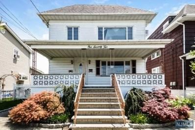 172 GARDEN Avenue, Belleville, NJ 07109 - MLS#: 1820766