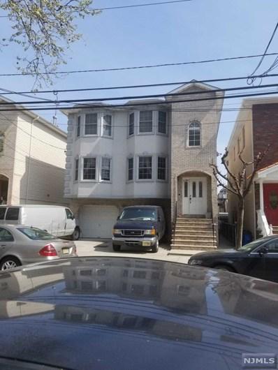 105 HOUSTON Street, Newark, NJ 07105 - MLS#: 1820804