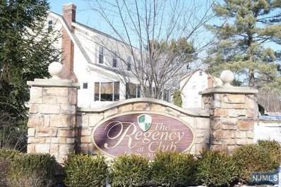 319 KENSINGTON Lane, Livingston, NJ 07039 - MLS#: 1820814