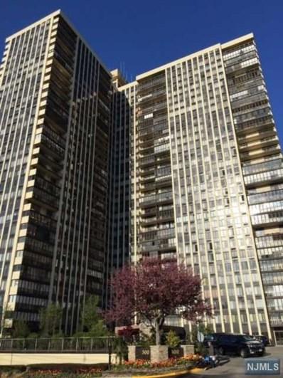 300 WINSTON Drive UNIT 3005, Cliffside Park, NJ 07010 - MLS#: 1820832