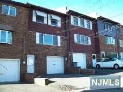 453 PREAKNESS Avenue, Paterson, NJ 07502 - MLS#: 1820833