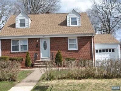 161 2ND Street, Bergenfield, NJ 07621 - MLS#: 1820837