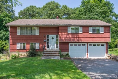 56 EDGEMERE Road, Livingston, NJ 07039 - MLS#: 1820842