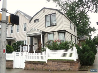 75 HALEDON Avenue, Paterson, NJ 07522 - MLS#: 1820859