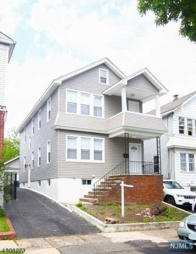 52 LINDSLEY Avenue, Irvington, NJ 07111 - MLS#: 1820865