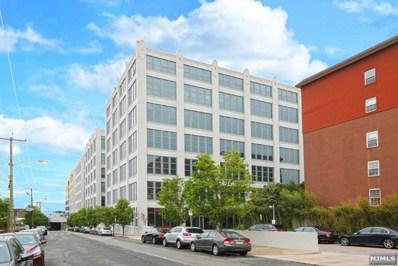 50 DEY Street UNIT 335, Jersey City, NJ 07306 - MLS#: 1820893