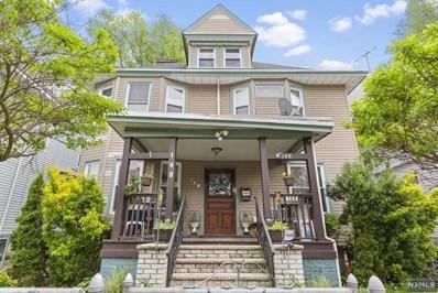 148 N ESSEX Avenue, Orange, NJ 07050 - MLS#: 1820913
