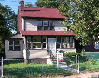 256 POMONA Avenue, Newark, NJ 07112 - MLS#: 1820931