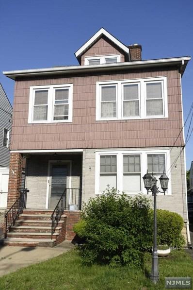 258 N 16TH Street, Bloomfield, NJ 07003 - MLS#: 1820944